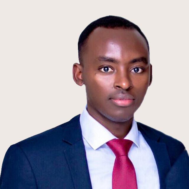 Marcel Mutsindashyaka