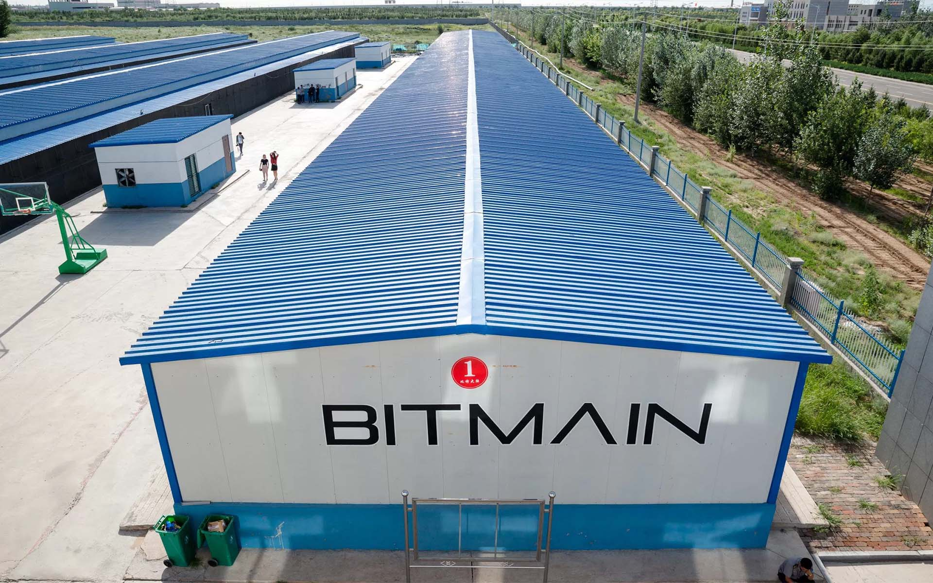 Bitmain's New Firmware Update Reignites AsicBoost Controversy